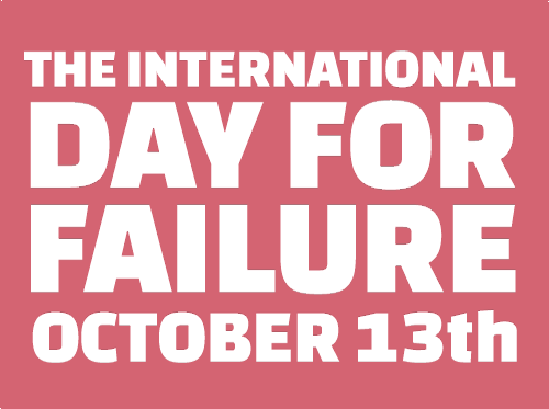 Day for Failure red