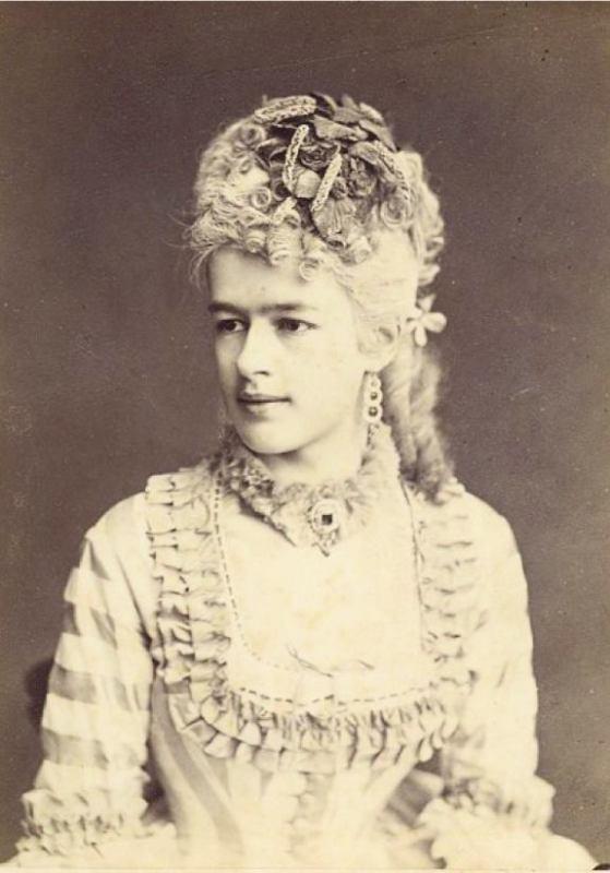 Bertha von Suttner hadde store visjoner, og kalles Nobelsprisens mor.