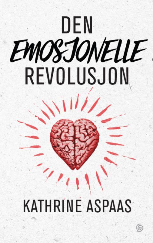 Den emosjonelle revolusjon - bokforside